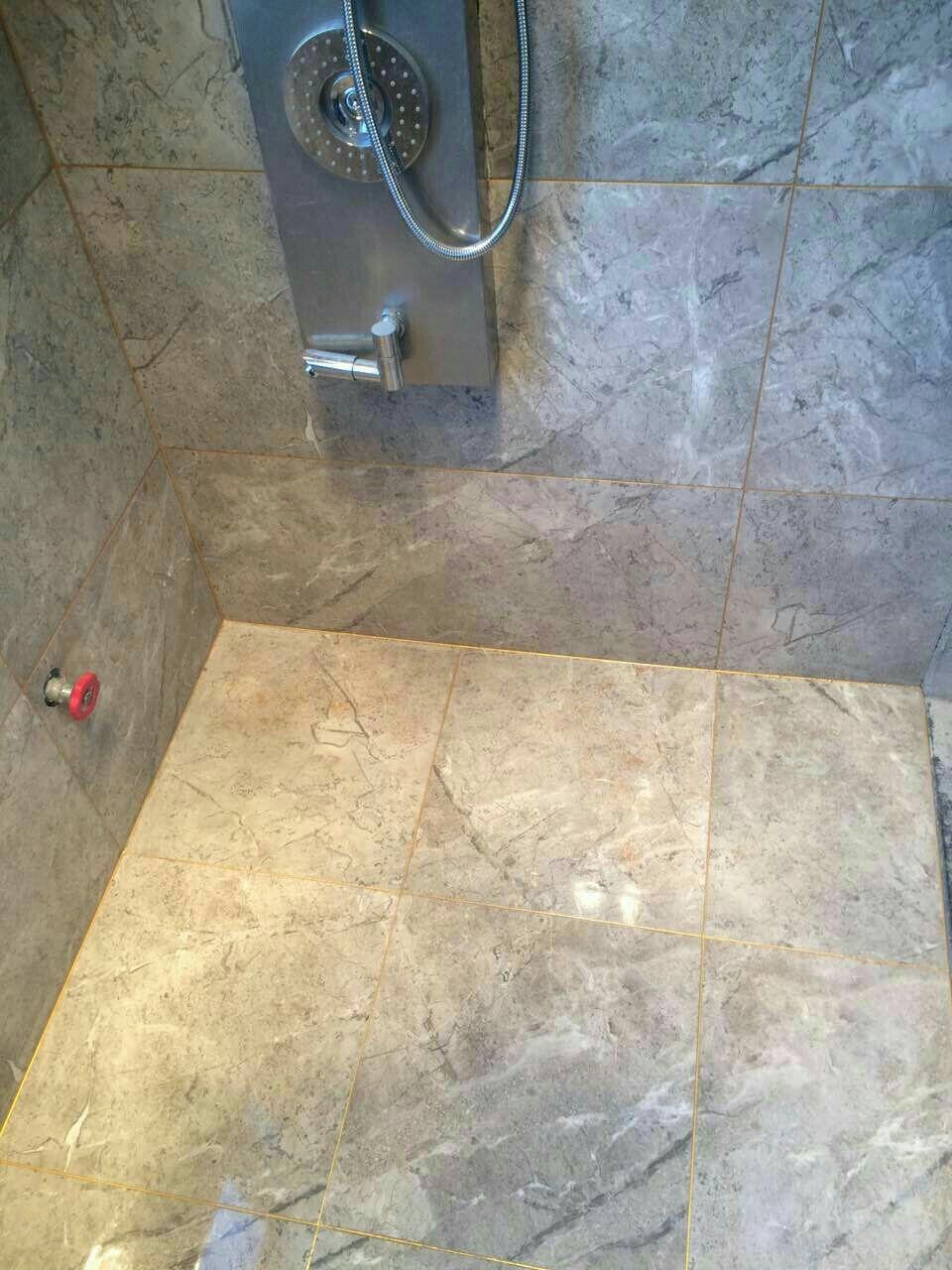 地板磚、墻磚等瓷磚美縫, 打室內外美容膠、幕墻膠