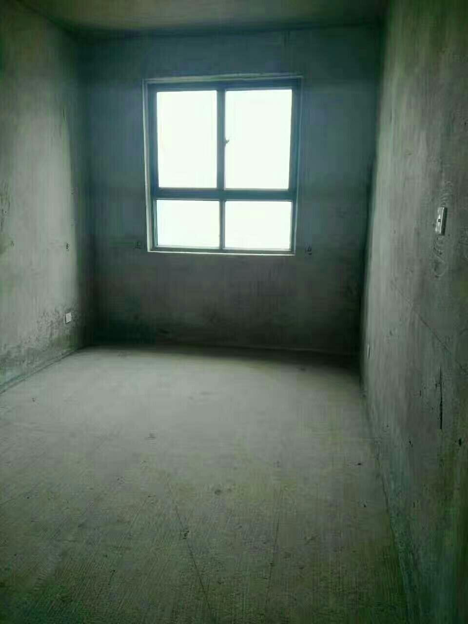 泰成悦府3室2厅1卫南北通透采光好