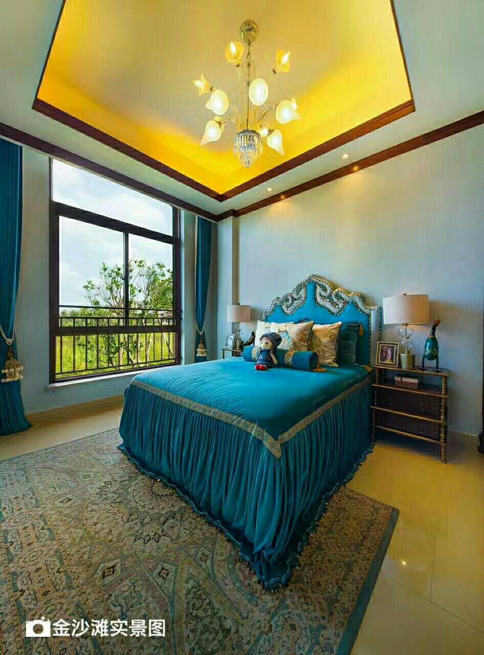 碧桂园金沙滩5室2厅3卫420万元