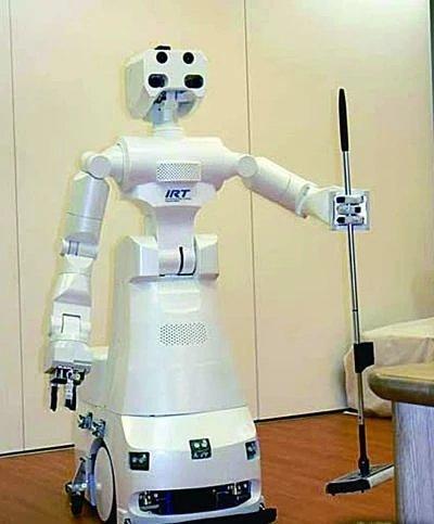 出售各种机器人