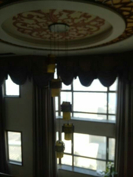 丽景豪庭5室2厅3卫125万元挑空复式出售