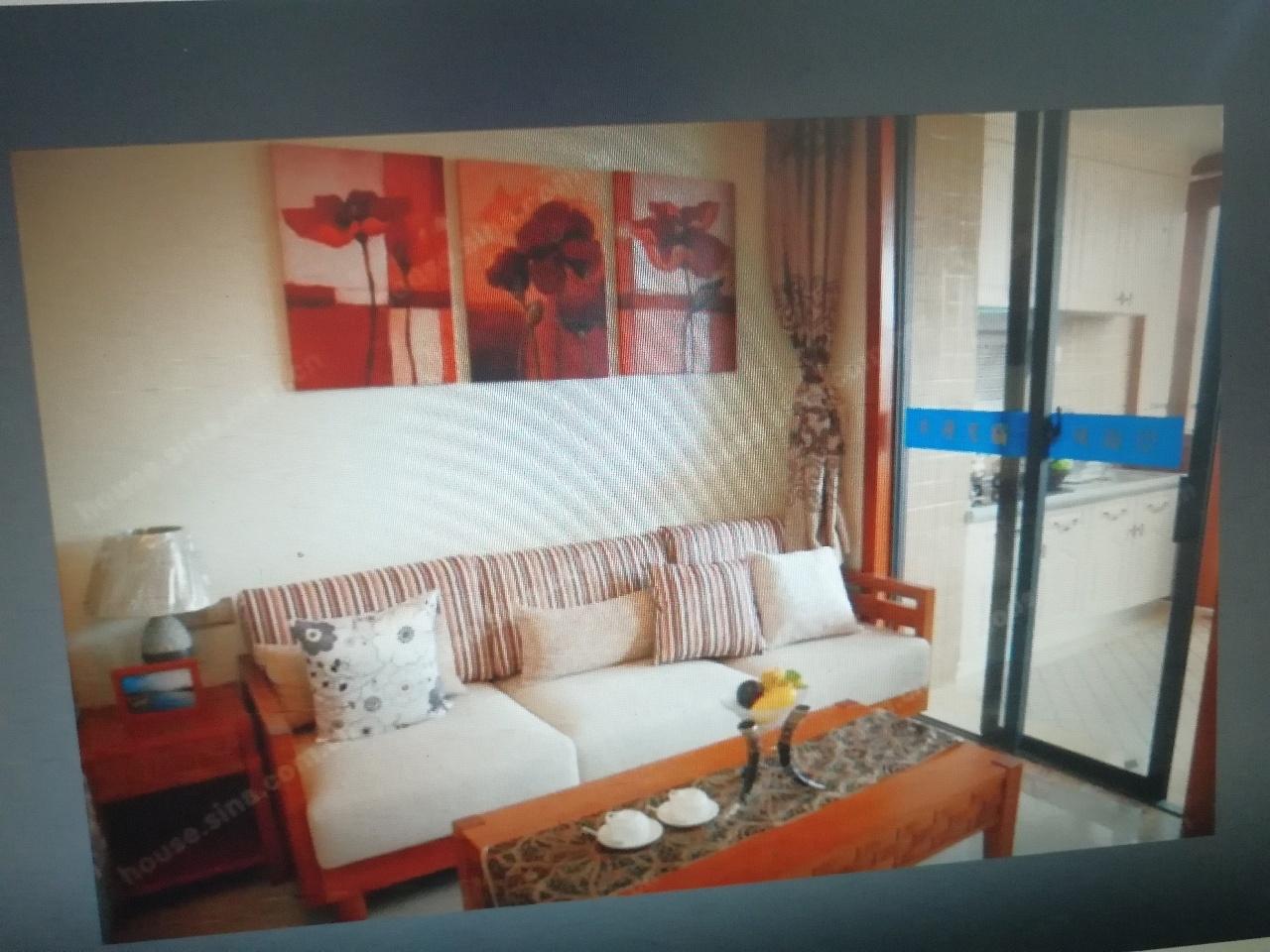 博鳌椰风海岸1室1厅100万元