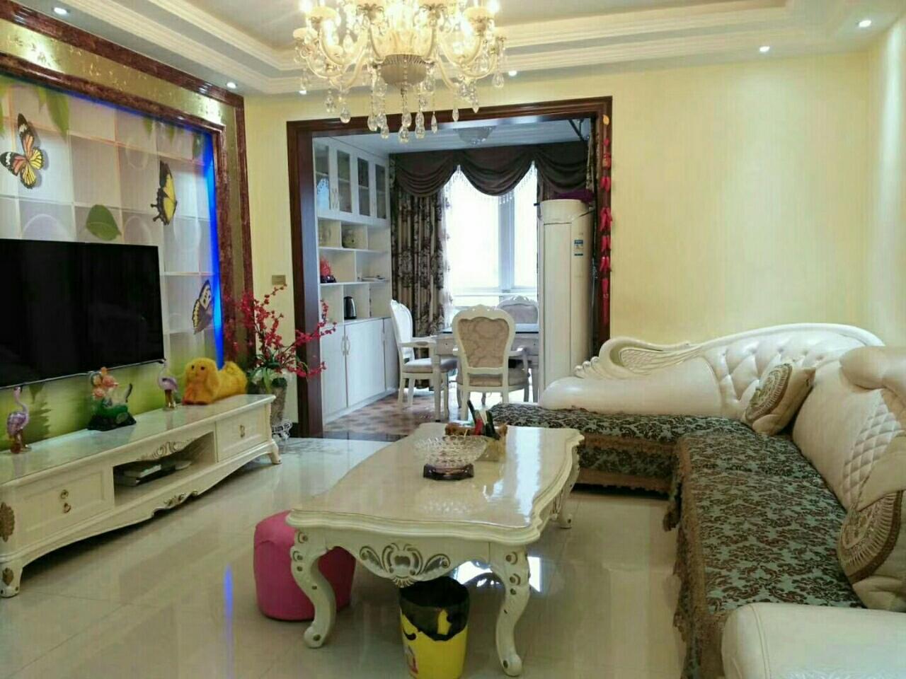 荣丰·乐城国际32室2厅2卫76.8万元