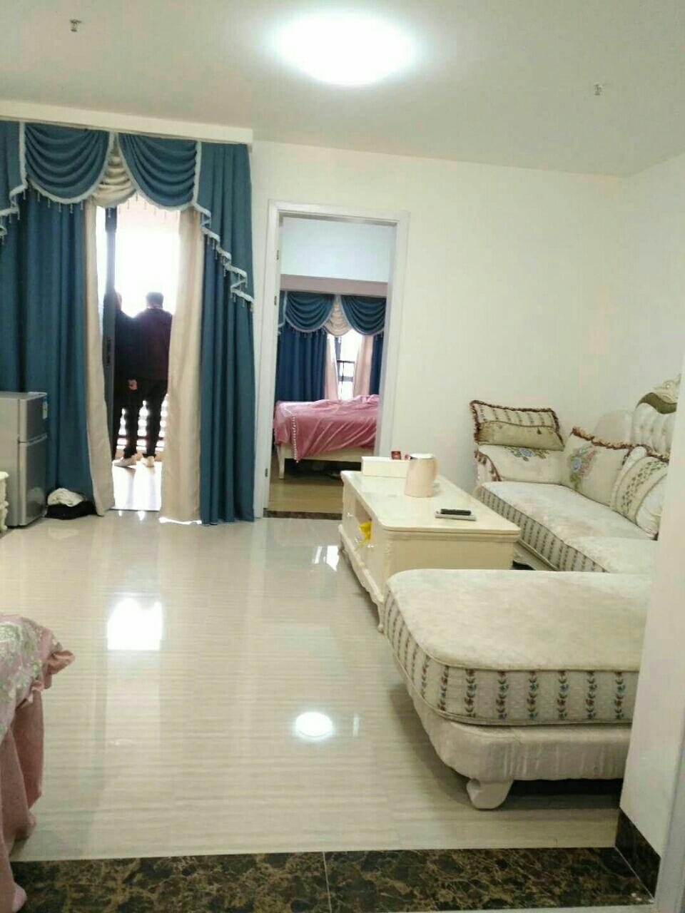 水榭丹堤1室1厅1卫40万元