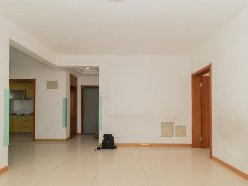 城北小区2室1厅57平米