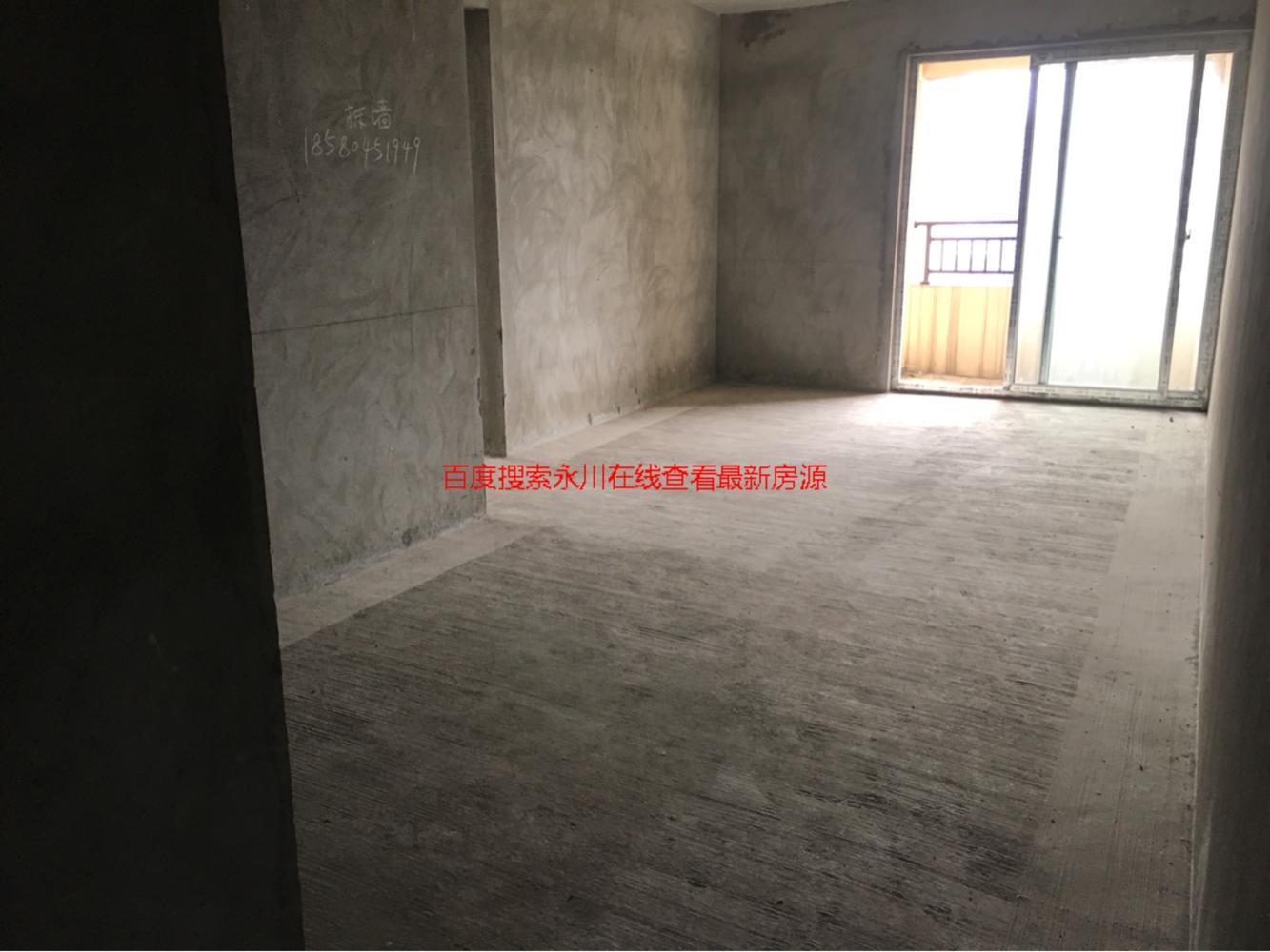 兴龙湖畔香缇时光一期清水正三房楼层居中位置安静