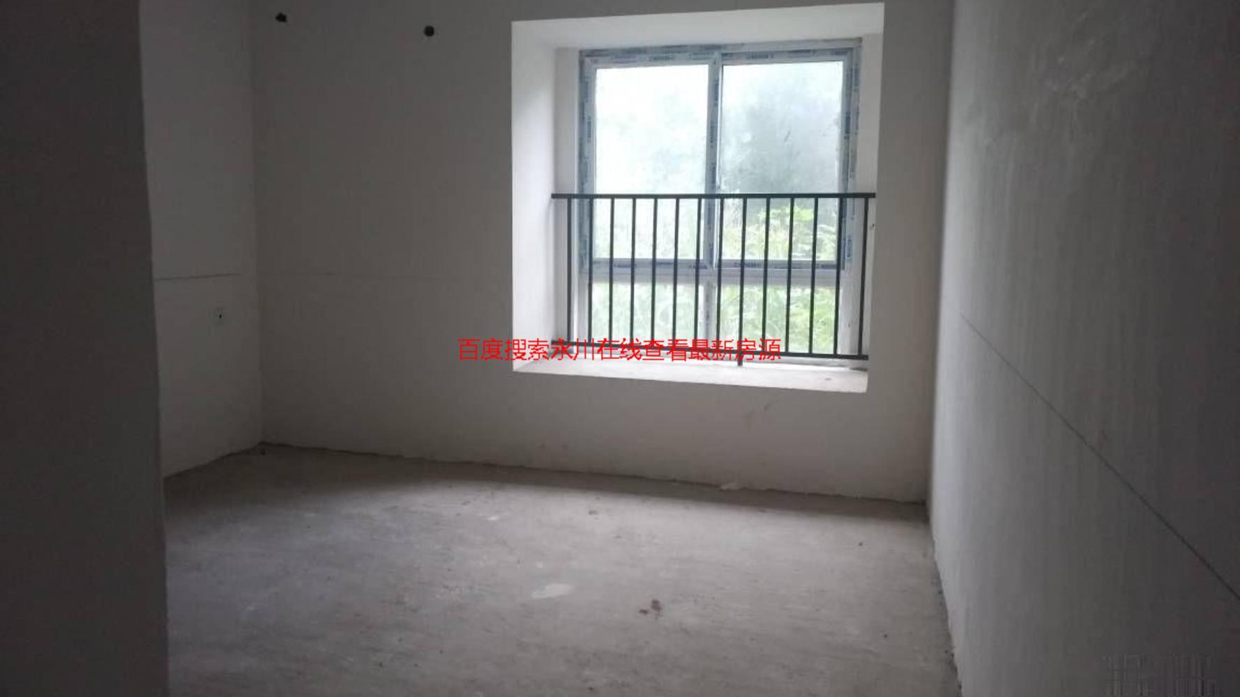 永川新区兴龙湖旁品质小区置铖御府电梯洋房一楼带前后花园出售