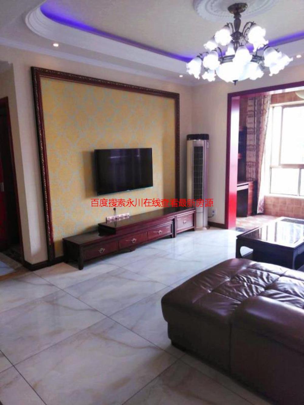 时代国际3室2厅2卫102平米精装修仅售77.8万