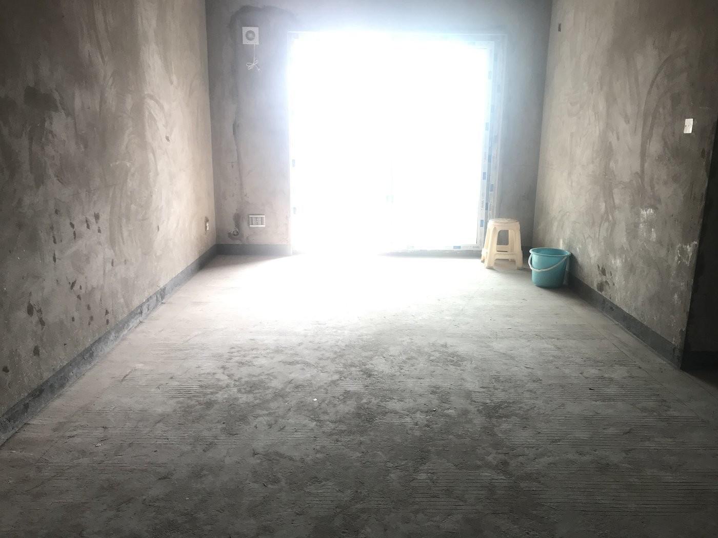 茶园南山脚下长青湖畔经典大4房业主缺钱急甩100万