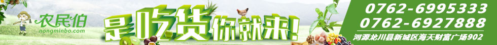 龙川黄页/农民伯 是吃货