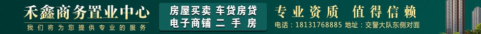 禾鑫商务置业