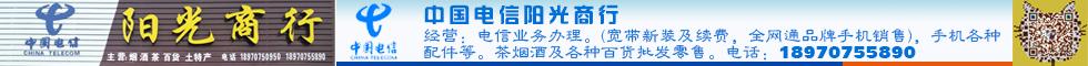 中国电信阳光商行