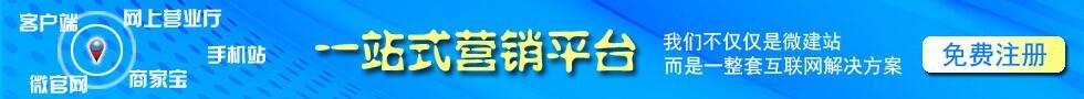 浏阳在线服务营销服务平台