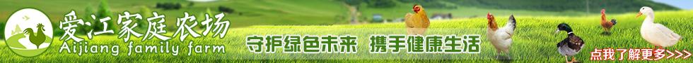 望江县爱江家庭农场有限公司
