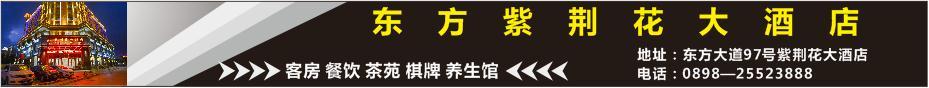 紫荆花大酒店