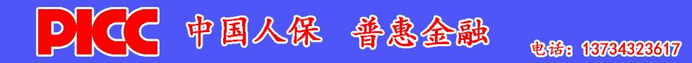 中国人保普惠金融