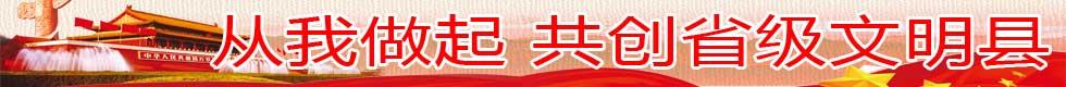 省级文明县