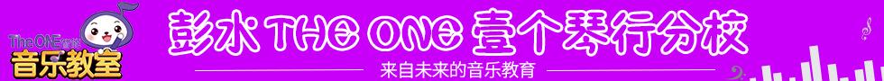 The ONE 壹个琴行彭水分校