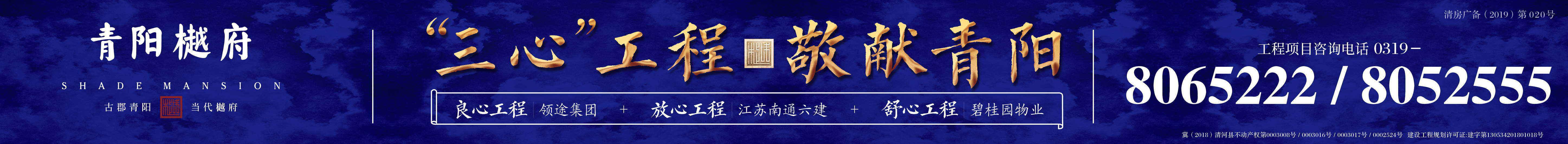新中式国风华宅 盛启青阳