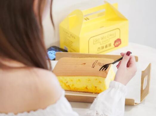 """【古味蛋糕鹤山店】""""会跳舞的""""枕头蛋糕,瞬间就征服了鹤山吃货"""