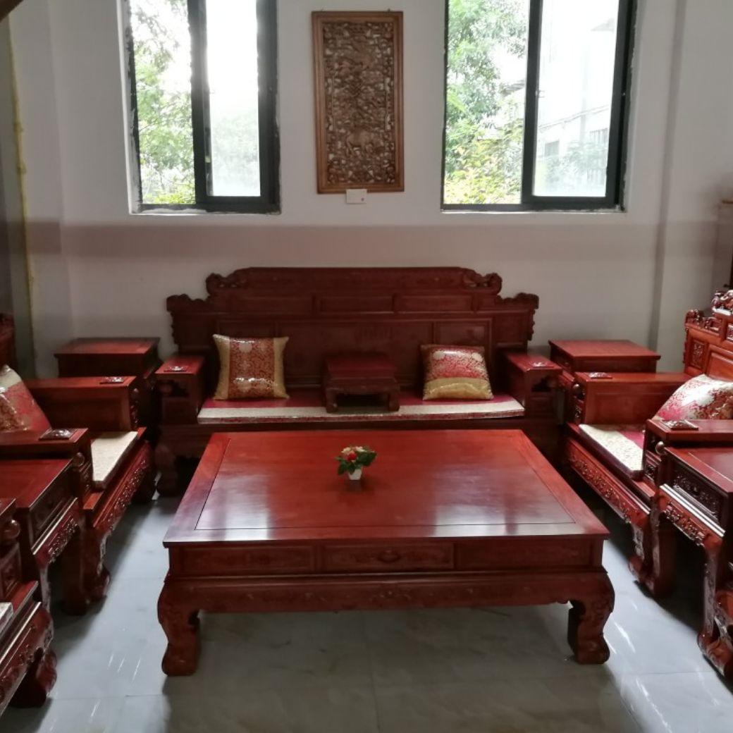 祥和红木家具
