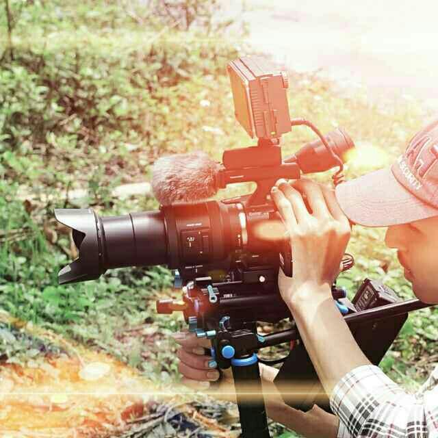 摄影师杨敏