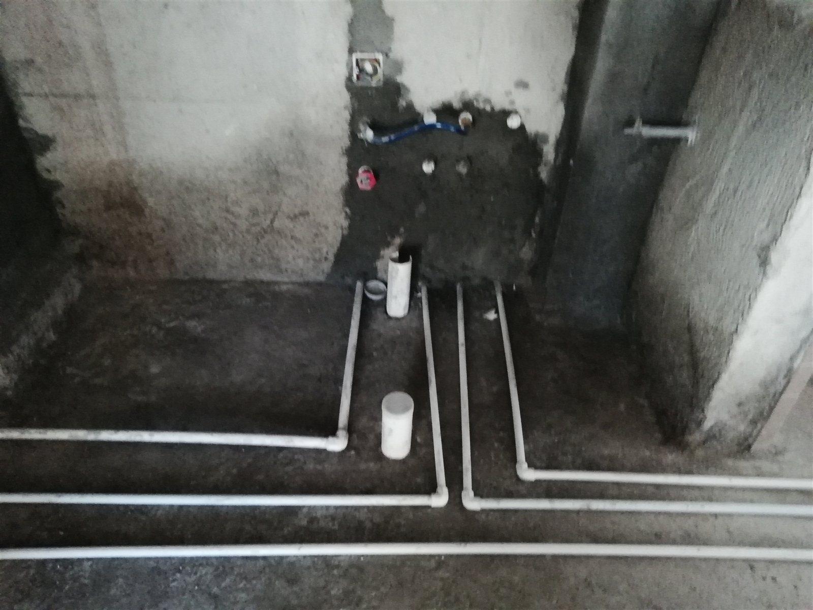 水电安装、监控、维修