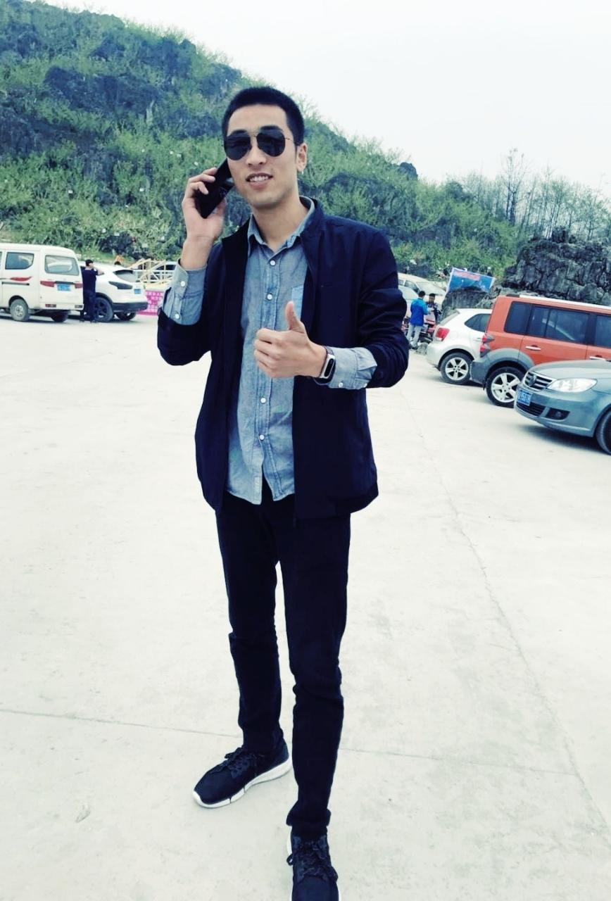 ChinaCheng