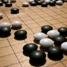 围棋余老师