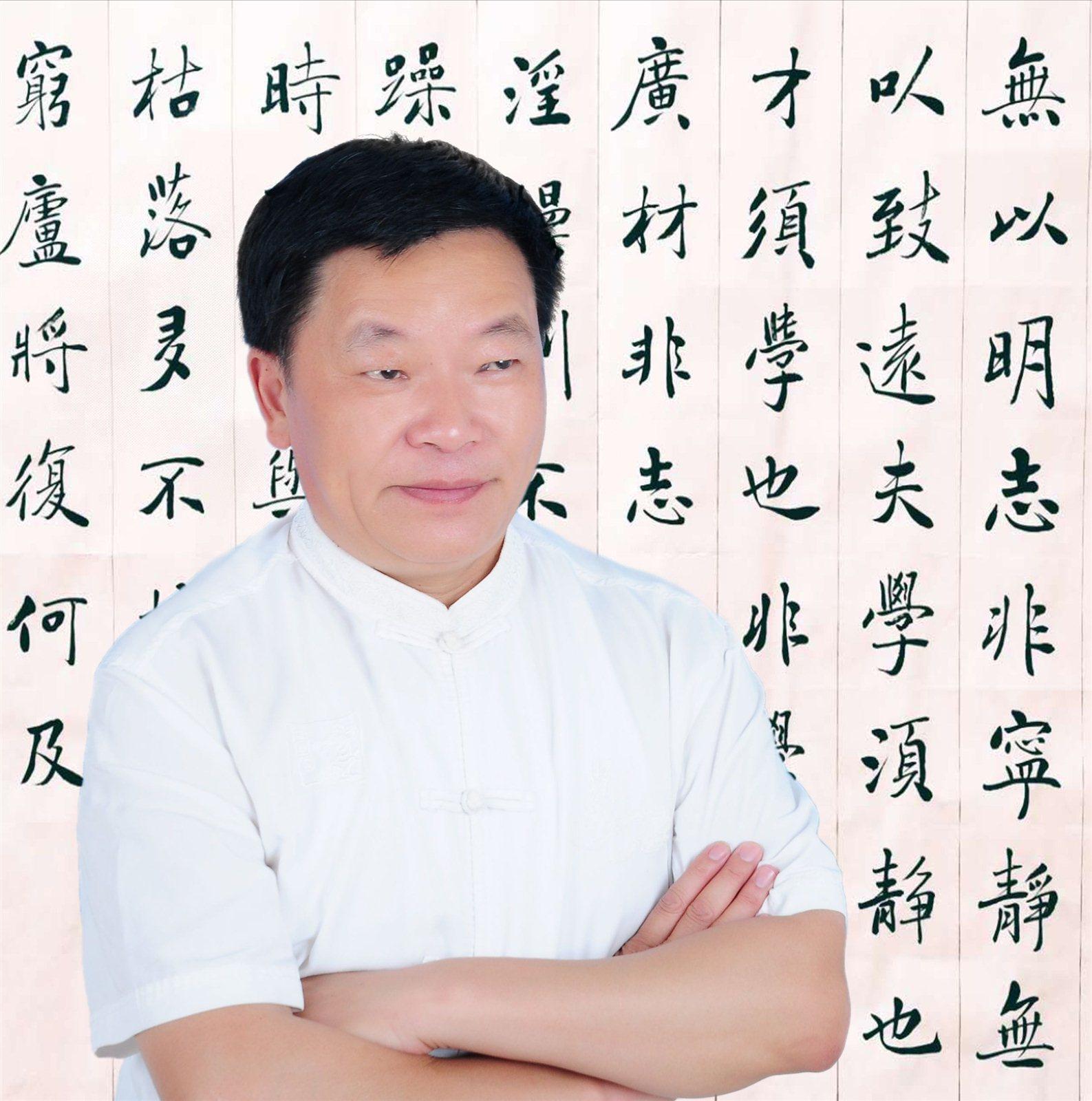 熊武(龙山人)