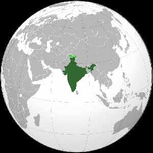 中印人民和平友好