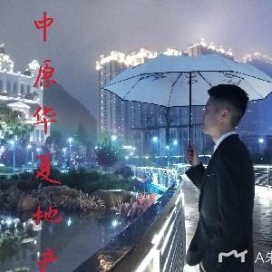中原华夏地产  朱军