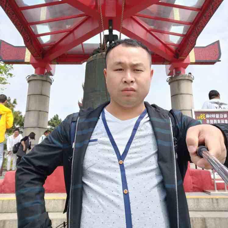 杨礼恒先生