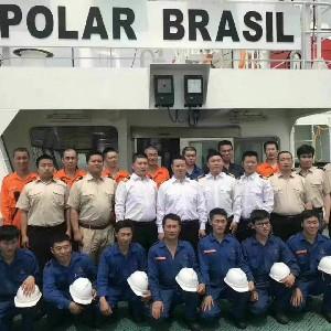 江�K森海船��