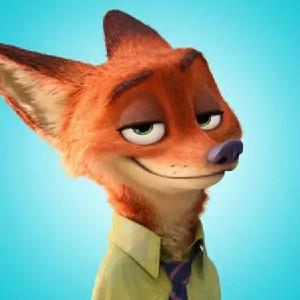 狐狸的夏天