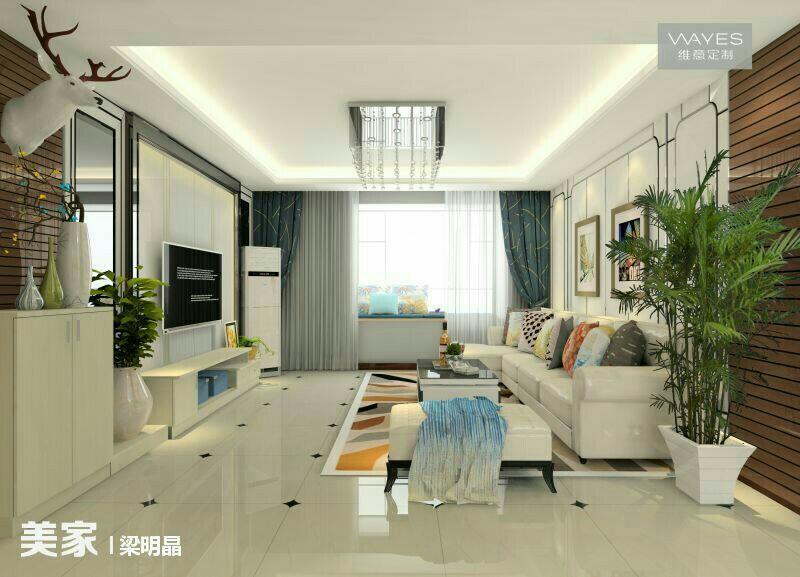 维意全屋定制家居,免费设计装修方案,免费报价格