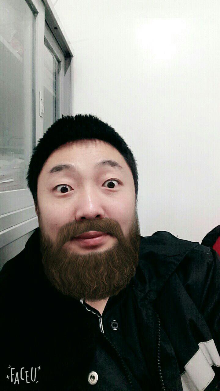 【帅男秀场】张吉