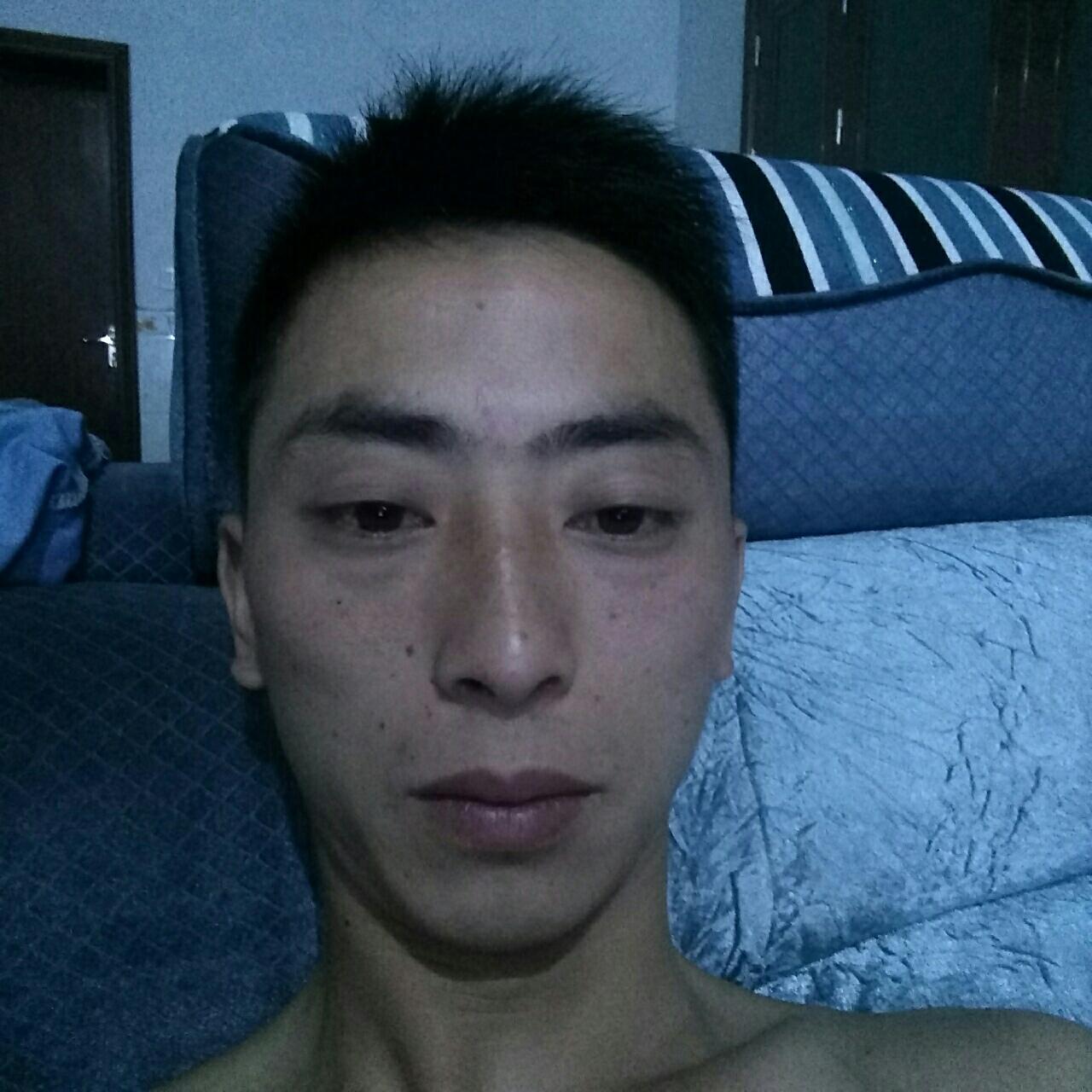 【帅男秀场】陈良