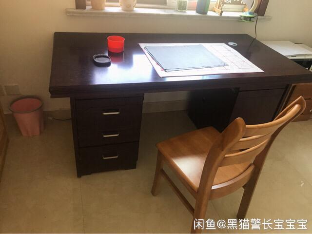 1米6长全新写字台书桌