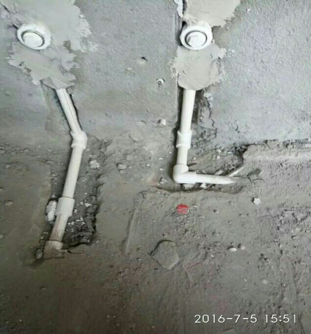 水电改造您知道这些细节吗?没看过这篇文章的赶紧来围观了(图片)