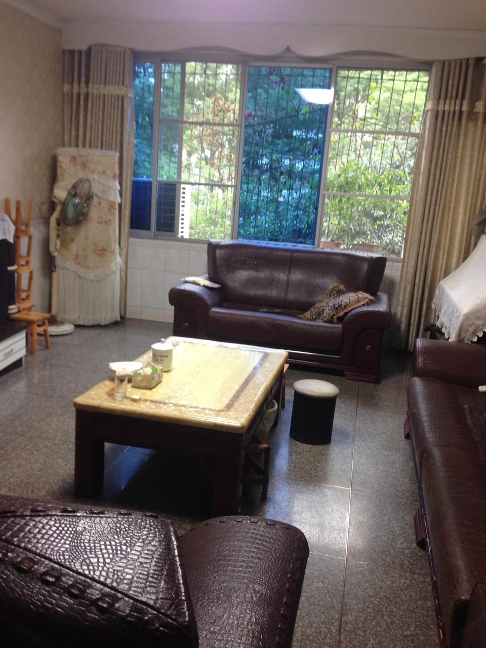 香樟林3室2厅2卫