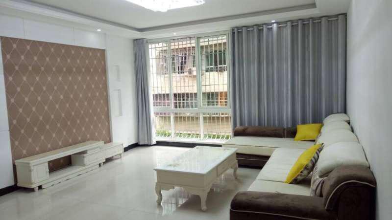 故园小区3室2厅1卫45.8万元