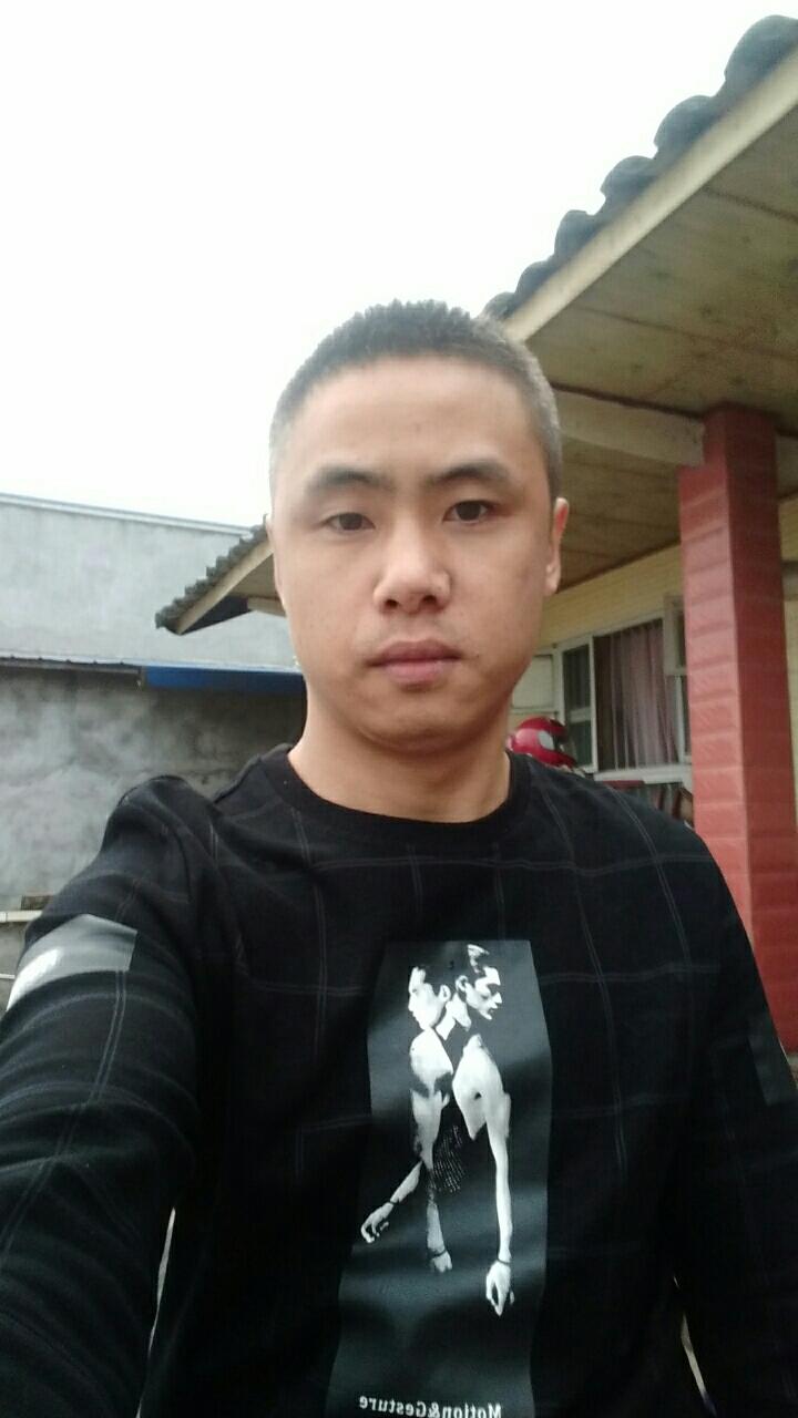 【帅男秀场】冯秋平