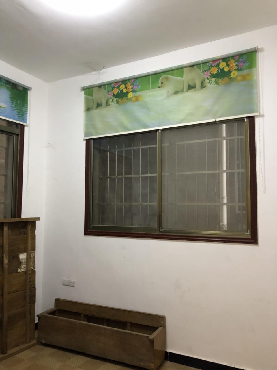 金河御水豪庭后面2室1厅1卫400元/月