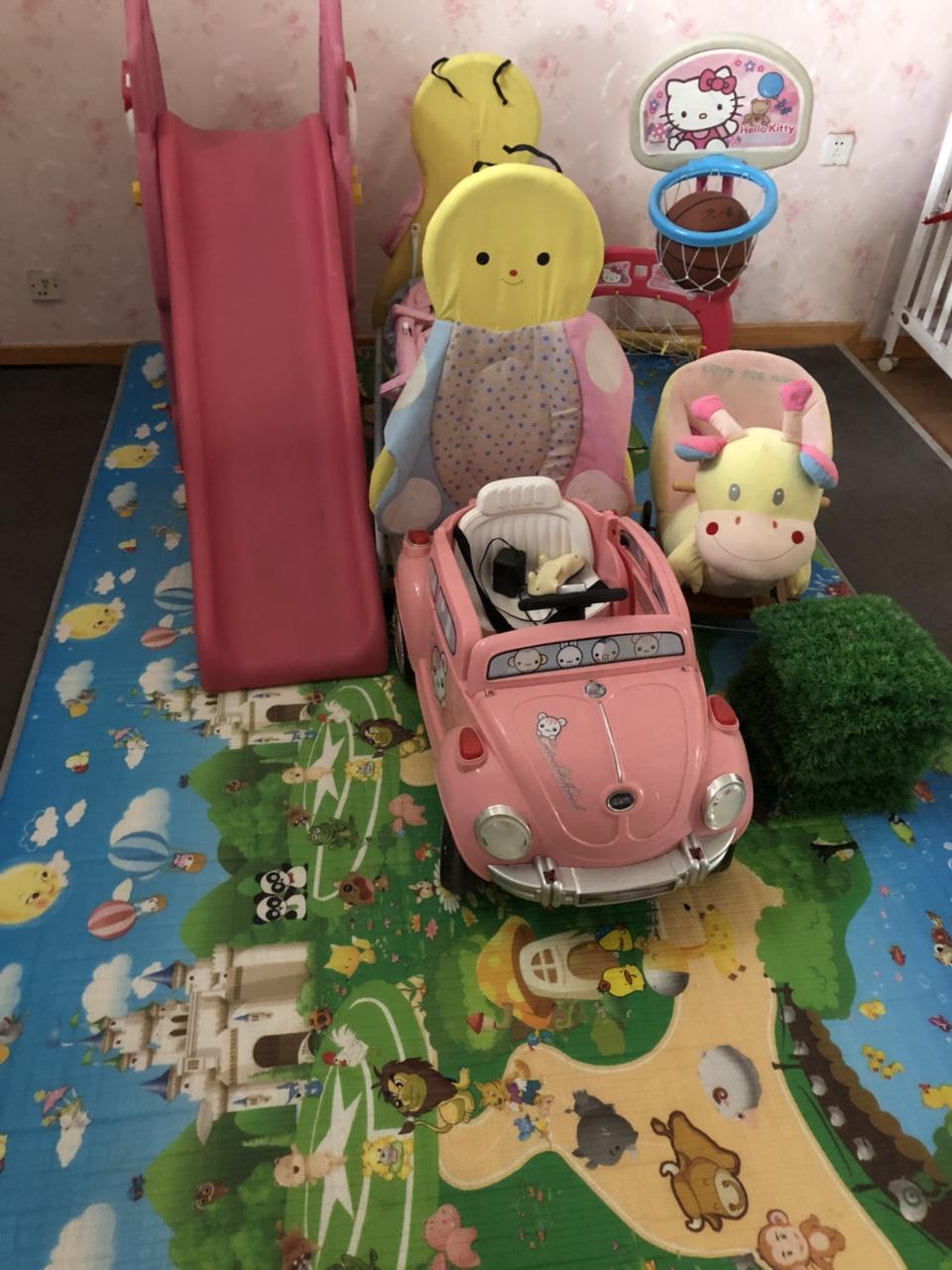 宝宝玩具,低价出售。