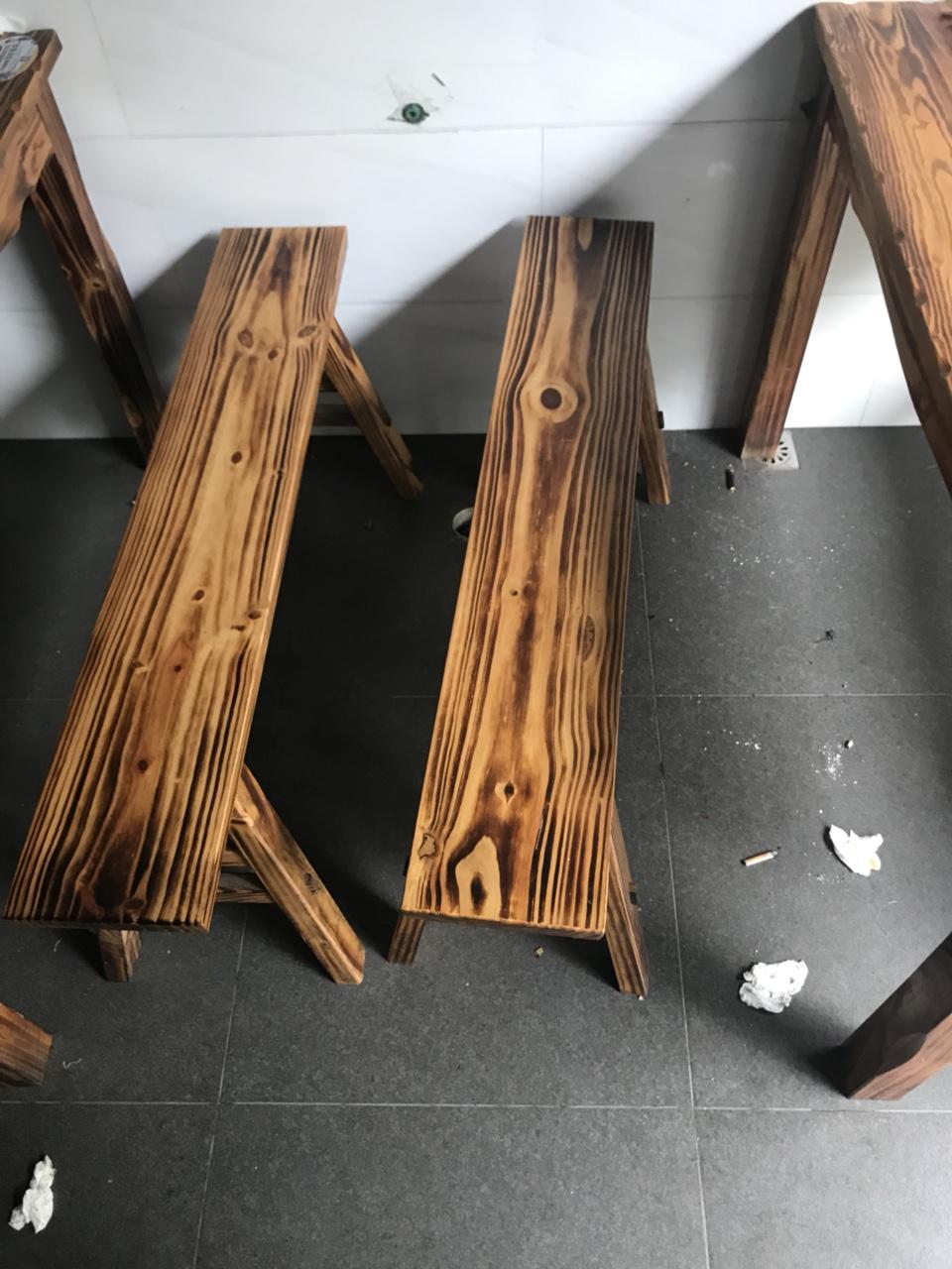 急售饭店桌椅几套!全部都是9成新! 当时花700一套买来的!现在便宜澳门拉斯维加斯在线注册