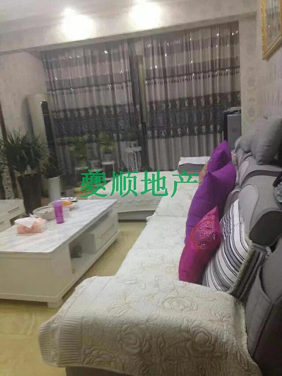 滨江国际高楼层好房子3室2厅1卫出售!看照片!