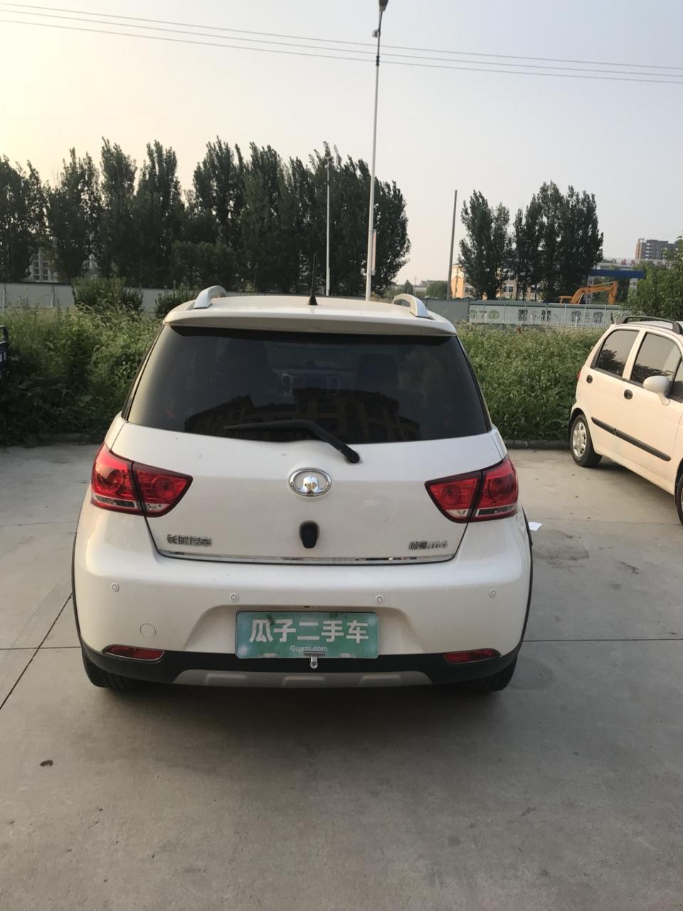 个人车换新车对外出售