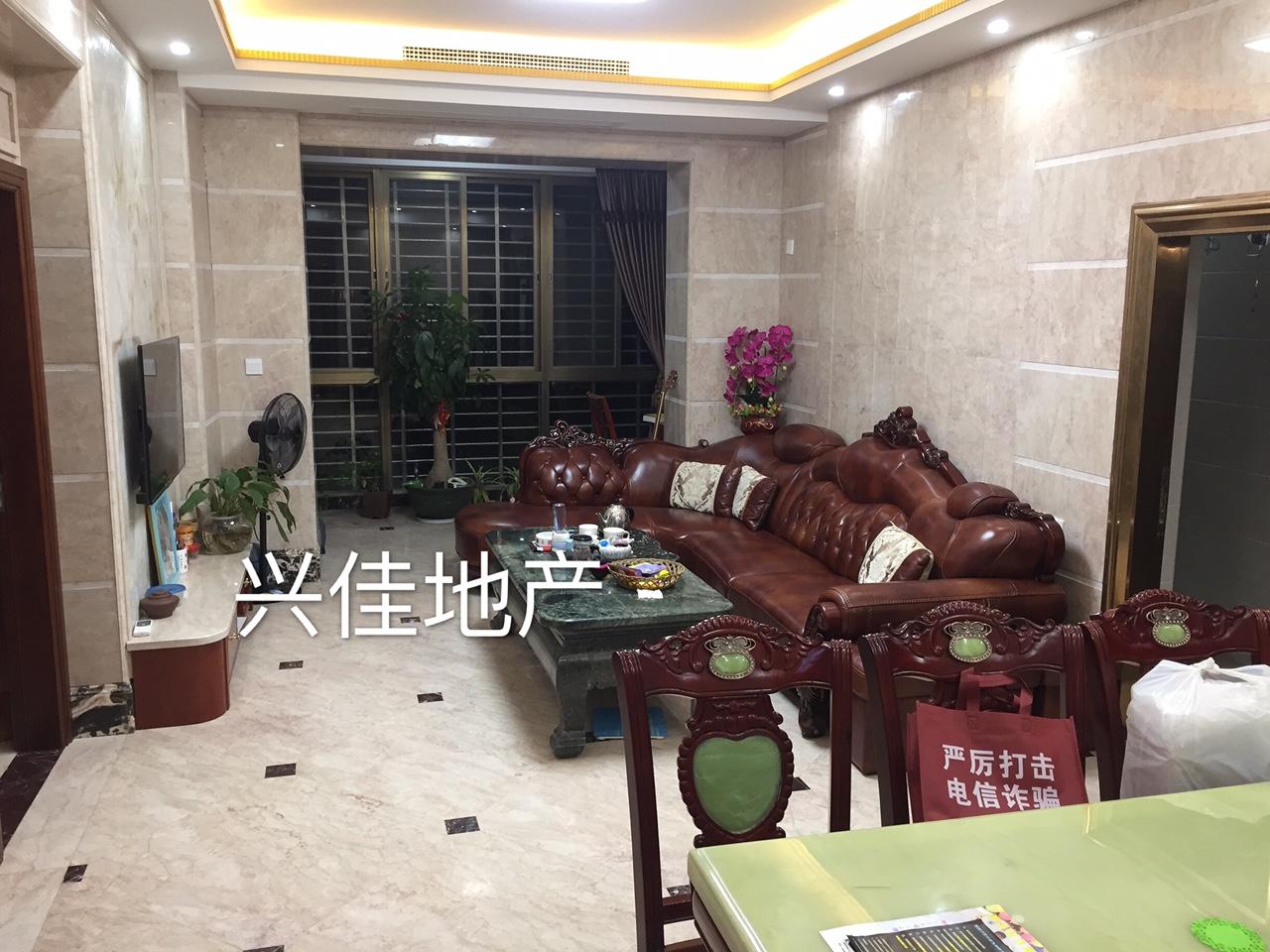 蓝溪国际水晶城2室2厅1卫95万元