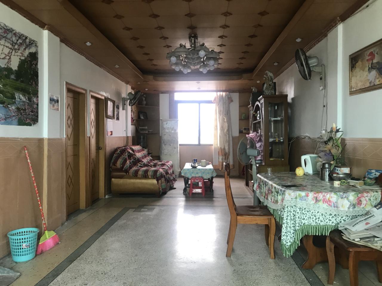 老车站附近2室 1厅 1卫36万元